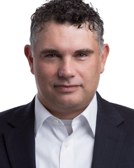 Corey Kashner