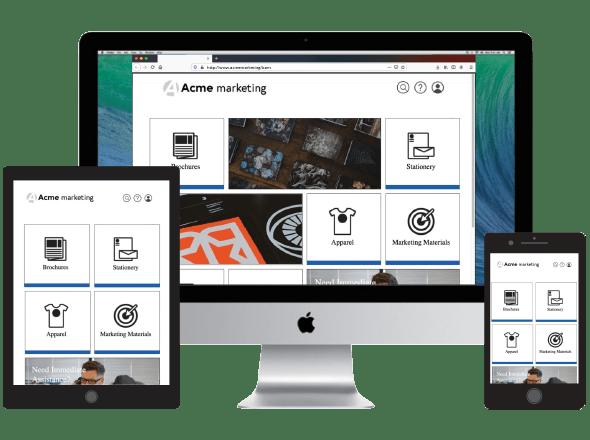 The Anstadt Company's digital brand asset management