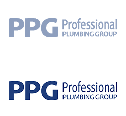 PPG Professional Plumbing Group logo